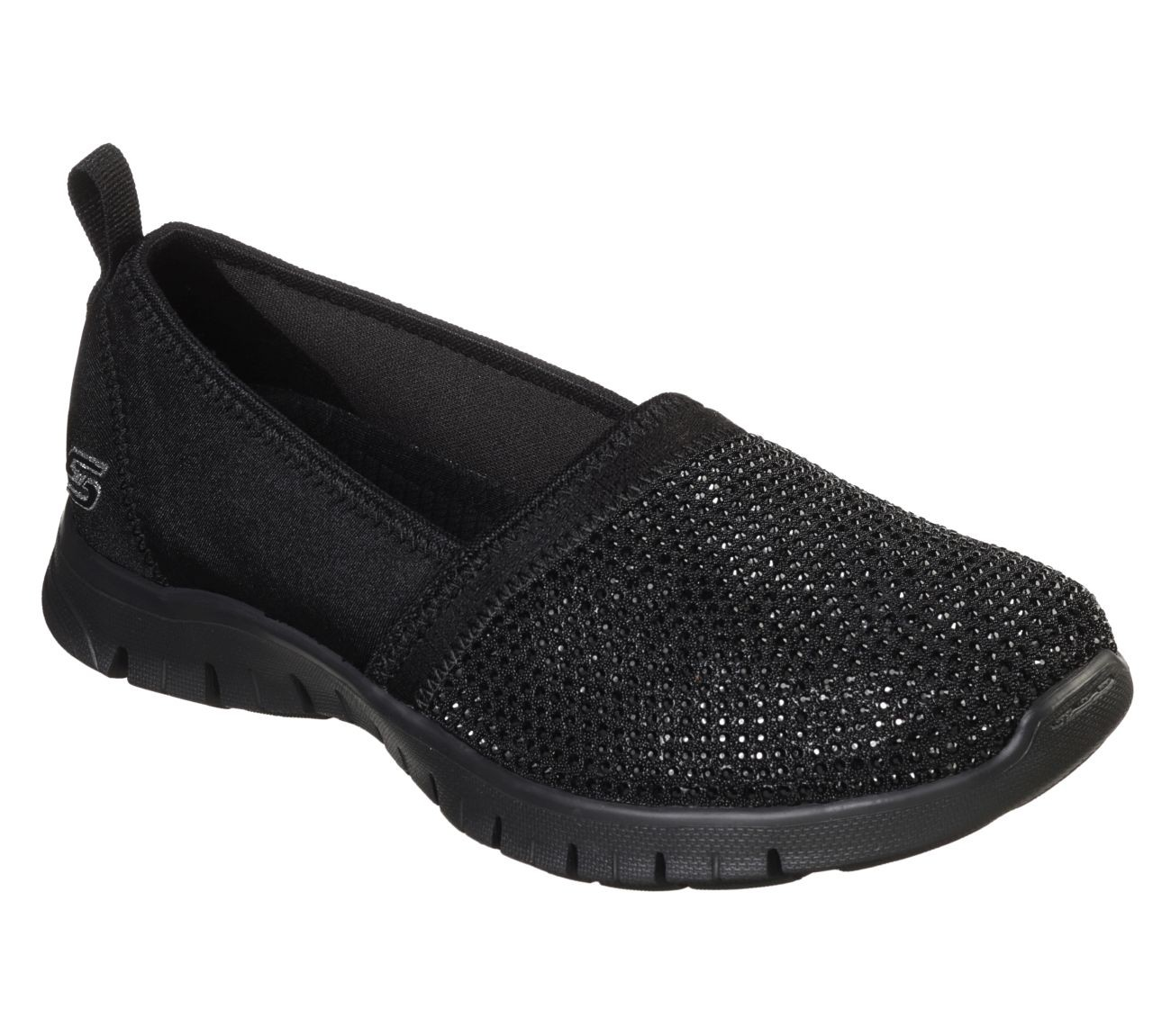 Womens Relaxed Fit EZ Flex Renew - Shimmer Show