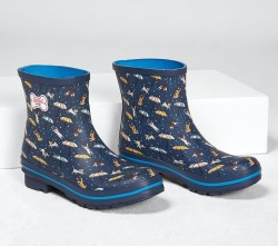 Womens BOBS - Rain Check - Puddle Paws