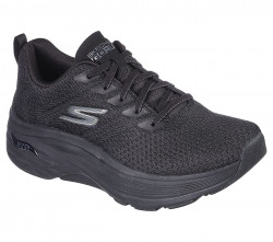 Womens Max Cushioning Arch Fit