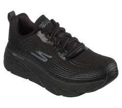 Womens Max Cushioning Elite - Wide Fit