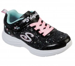 Girls Glimmer Kicks