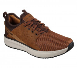 Mens Relaxed Fit Crowder - Colton
