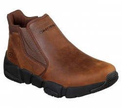 Mens Relaxed Fit Rolden - Warton